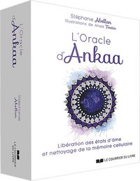 L'oracle d'ankaa