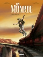Les munroe - Tome 02