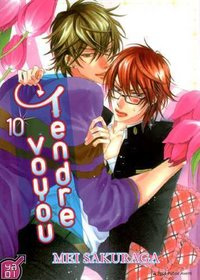 Tendre voyou - Tome 0