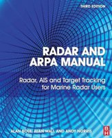 Radar and arpa manual - 3rd ed.