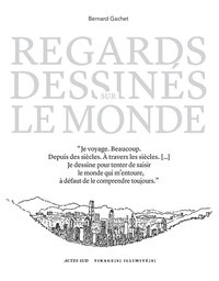Regards dessinés sur le monde