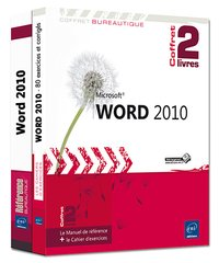 Coffret Word 2010