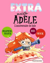 Extra mortelle adèle - Tome 2