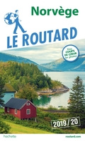 Guide du Routard - Norvège - 2019/2020
