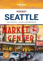 Seattle pocket 2ed -anglais-