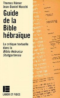 GUIDE DE LA BIBLE HEBRAIQUE
