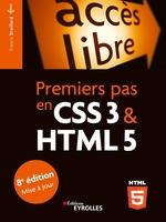 F.Draillard - Premiers pas en CSS3 et HTML5