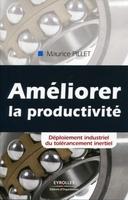 M.Pillet - Améliorer la productivité