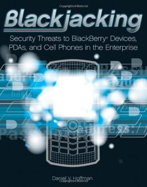 BLACKJACKING : SECURITY THREAT