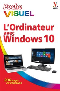 L'ordinateur avec Windows 10