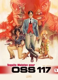Oss117 - Tome 1
