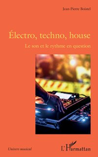 Électro, techno, house
