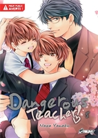 Dangerous teacher - Tome 5