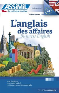 Volume anglais affaires 2016