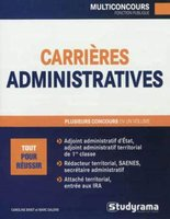 Carrières administratives