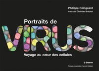 Portraits de virus