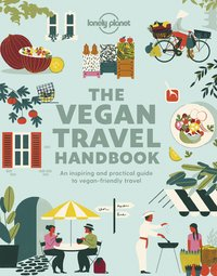 Vegan travel handbook