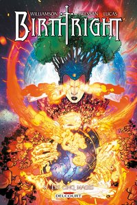 Birthright - Tome 8