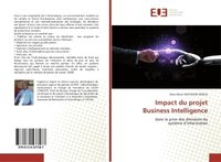 Impact du projetbusiness intelligence