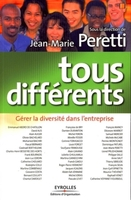 J.-M.Peretti - Tous différents
