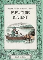 Papa-Ours revient