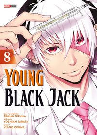 Young black jack - Tome 08