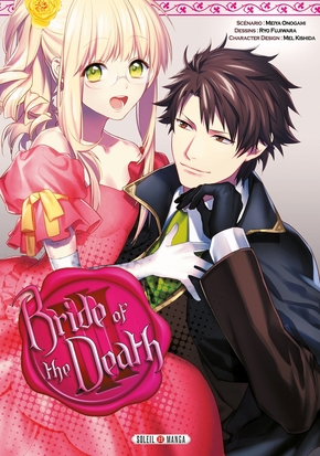 Bride of the death - Tome 3