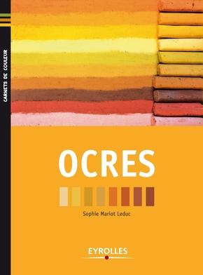 Mariot Leduc, Sophie; Okhra- Ocres