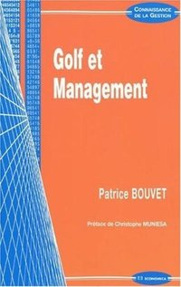 Golf et management