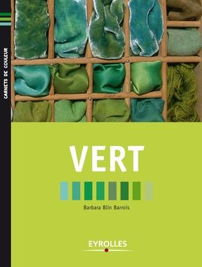 Barbara Blin Barrois- Vert
