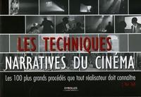 Jennifer Van Sijll - Les techniques narratives du cinéma