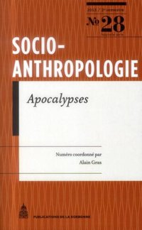 Socio-anthropologie N.28