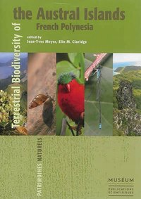 Terrestrial biodiversity of the Austral Islands