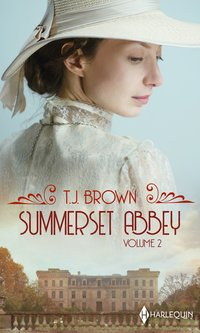 Summerset abbey - volume 2