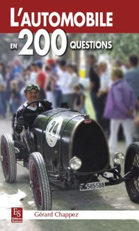 Automobile en 200 questions (l')
