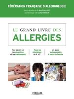 Fédération française d'allergologie (FFA) - Le grand livre des allergies