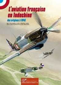 L'aviation française en indochine