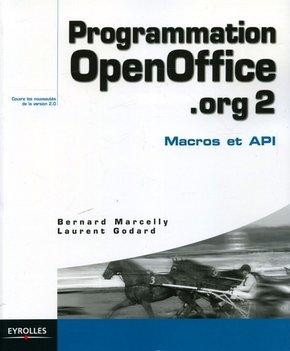 B.Marcelly, L.Godard- Programmation OpenOffice.org 2
