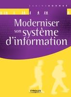 Sabine Bohnké - Moderniser son système d'information