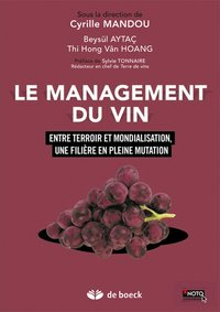 Le management du vin