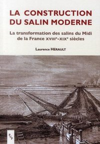 Construction du salin moderne