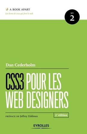 Dan Cederholm- CSS3 pour les web designers