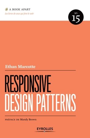 Ethan Marcotte- Responsive design patterns