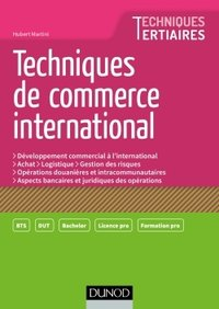Techniques de commerce international