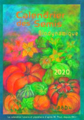 Calendrier Lunaire Jardin Avril 2020.Calendrier Des Semis 2020 M Thun 14eme Edition Librairie Eyrolles