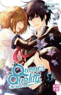 Queen's quality - Tome 9