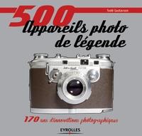Todd Gustavson - 500 appareils photo de légende