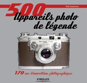 Todd Gustavson- 500 appareils photo de légende