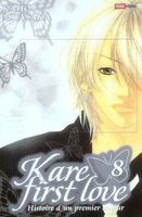 Kare First Love Tome 8