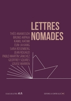Lettres nomades 6